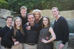 Fechner Family